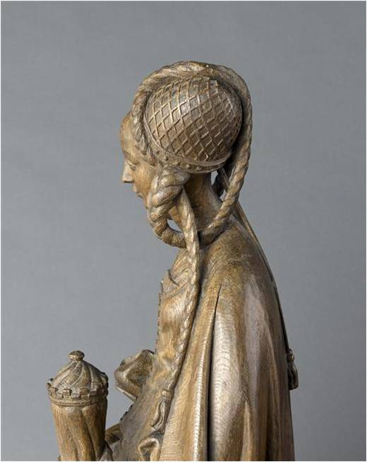 anonyme-sainte-marie-madeleine-v-1500-bois-97-x-36-x-24-cm-paris-musee-de-cluny-detail